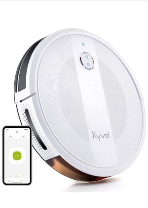 Kyvol Cybovac E20 Robot Vacuum Cleaner for Sale in Philadelphia, PA