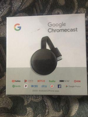 Google chromecast for Sale in Chandler, AZ