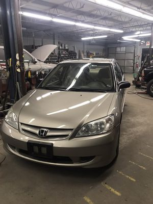 2005 Honda Civic for Sale in Wood Dale, IL