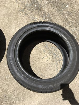 17 inc tire 245 /45 r 17 sumitomo for Sale in Vienna, VA