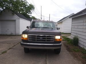 94 f350 dually for Sale in Hamilton, OH