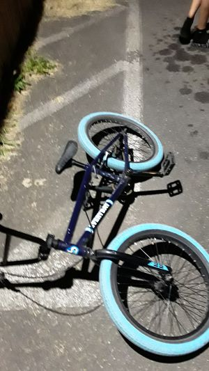 "SE Racing 2019 Everyday 20""TT BMX Bike-blue for Sale in Kent, WA"