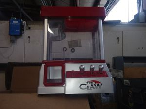 The Claw candy dispenser for Sale in Fall River, MA