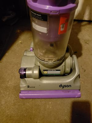 Dyson animal vacuum for Sale in Tacoma, WA