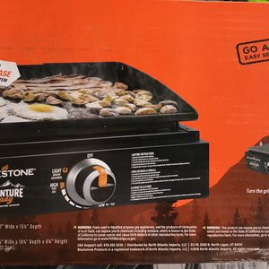 Camping Griddle / stove for Sale in City of Industry, CA