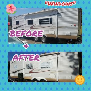 32ft Camper Travel trailer for Sale in Tampa, FL