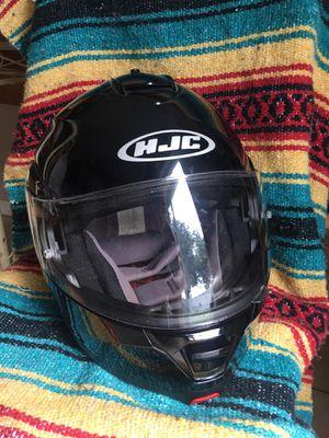 HJC Motorcycle Helmet for Sale in Riverview, FL
