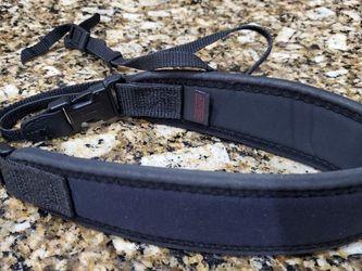 Canon Or Nikon Comfort Camera Strap Digital EOS for Sale in Estero,  FL