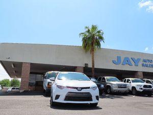 2016 Toyota Corolla for Sale in Tucson, AZ