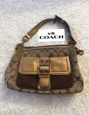 Coach handbag for Sale in Ontario, CA