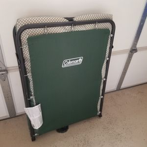 Traveling Coleman Bed for Sale in Chula Vista, CA