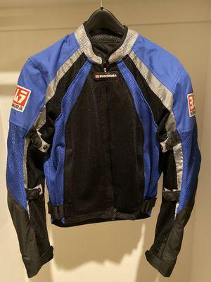 Mesh Pilot/Yoshmura motorcycle jacket for Sale in Corona, CA