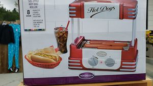 '50s style hot dog roller for Sale in Renton, WA