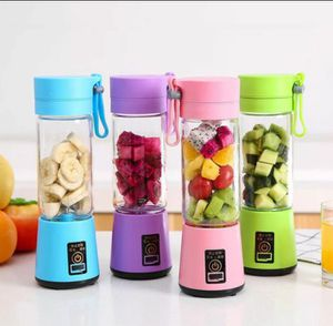 Portable Rechargable USB Blenders Vegetable Juicer for Sale in Tampa, FL