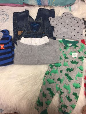 Baby boy bundle for Sale in Irving, TX