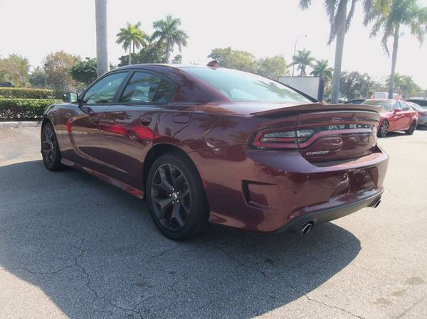 2019 Dodge Charger Only $2000 down payment. I don't care about your credit.. repos? No problem for me! contact me now! I will get you going today.