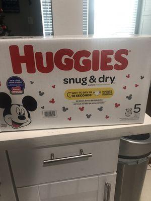 Huggies diapers for Sale in Industry, CA