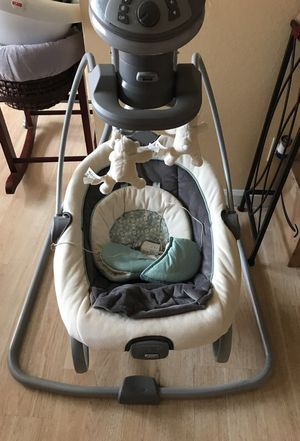 Gracco Baby Swing for Sale in Daly City, CA