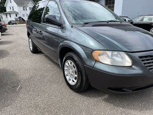 2002 Chrysler Voyager for Sale in Watertown, CT