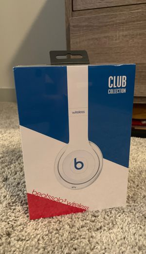 NEW Beats Solo Wireless for Sale in Westminster, CO