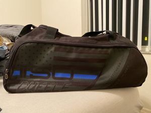 ISO Thin Blue Line Duffle Bag for Sale in Port Richey, FL