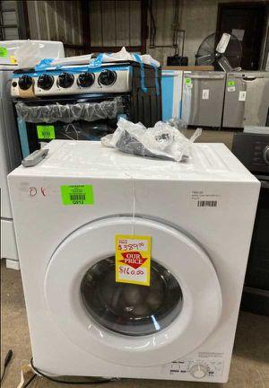 Magic chef dryer mini MCSDRY1S 7YA for Sale in Ontario, CA