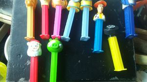 Pez dispensers for Sale in Austin, TX