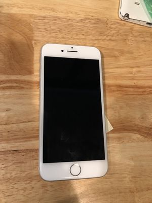 Unlocked apple iPhone 7 32gb factory unlocked for Sale in Bellaire, TX
