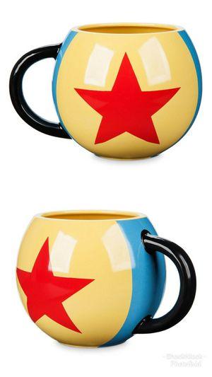 DisneyParks Pixar Ball Jumbo Mug NWT for Sale in Fontana, CA