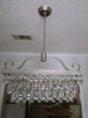 Tiered chandelier for Sale in Lake Wales, FL