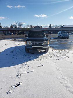 Ford Ranger for Sale in Garden City,  MI
