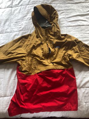 Patagonia Winderbreaker for Sale in Fairfax, VA