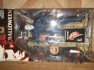 Michael myers action figure 1999 for Sale in Bonita Springs, FL