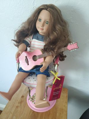 Our generation doll and accessories for Sale in Davie, FL