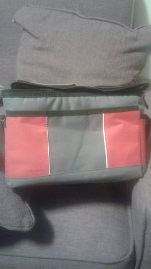 Softsided lunch box/ six pk cooler for Sale in Seattle, WA