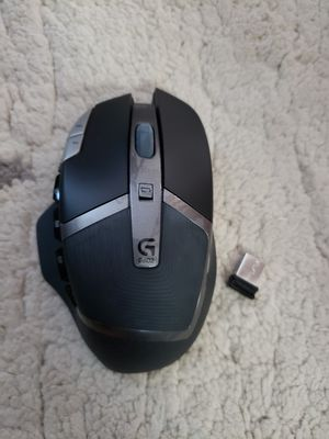 Logitech G602 Wireless Gaming mouse for Sale in El Monte, CA