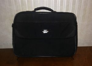 Laptop briefcase/travel case for Sale in Albany, GA
