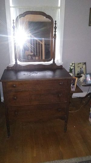 Antique dresser for Sale in Mechanicsville, VA