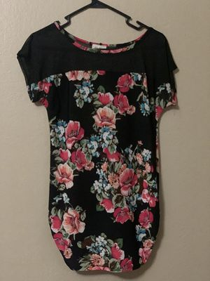 Flower blouse for Sale in Fresno, CA