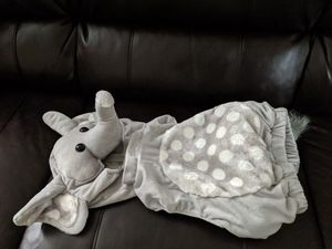 Baby Elephant Halloween costume (New) for Sale in Dublin, OH