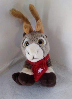 Reindeer babe Plush Stuffed Animal 11inch for Sale in Denver, CO