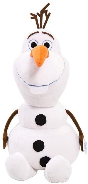 Olaf stuffed animal 3 feet for Sale in Chicago, IL