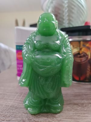 Ceramic Glass Collectible Chinese Figurene for Sale in Taunton, MA