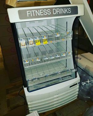 Bev Air/Turbo Air Open Case Coolers for Sale in Big Chimney, WV