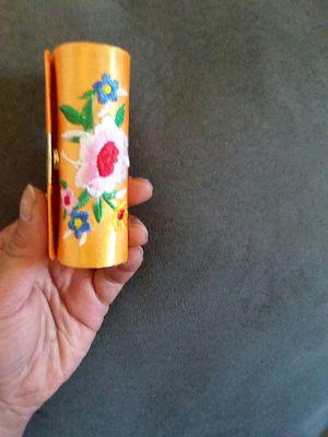 New Korean lip stick holder for Sale in Fountain, CO