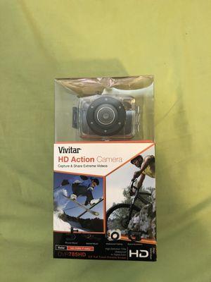 HD Action Camera for Sale in Cerritos, CA