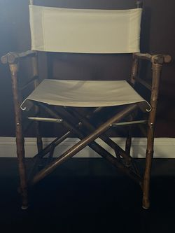 Director Chair for Sale in Carson,  CA