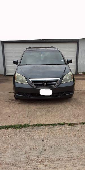 2005 Honda Odyssey for Sale in Plano, TX