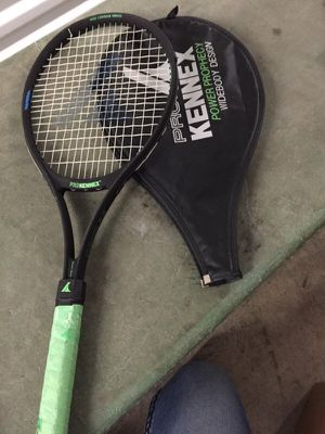 Pro Kennex tennis racket for Sale in Boston, MA
