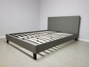 Cama... Bed Frame for Sale in Hialeah, FL